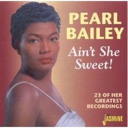 Pearl BAILEY - Ain't She...