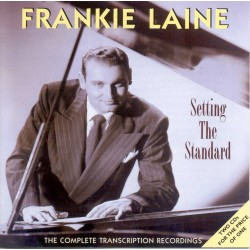 Frankie LAINE - Setting The...