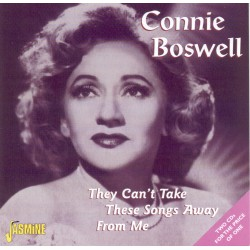 Connie BOSWELL - They Can't...
