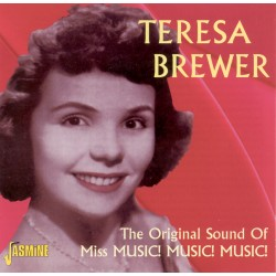 Teresa BREWER - The...