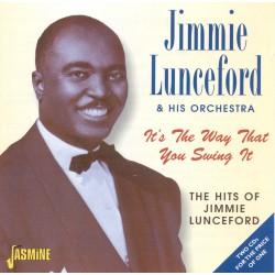 Jimmie LUNCEFORD & His...