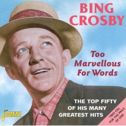 Bing CROSBY - Too...