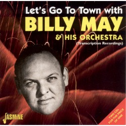 Billy MAY & His Orchestra -...