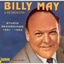 Billy MAY & His Orch. -...