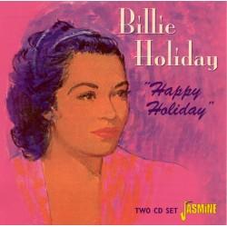 Billie HOLIDAY - Happy Holiday