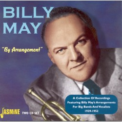 Billy MAY - By Arrangement...