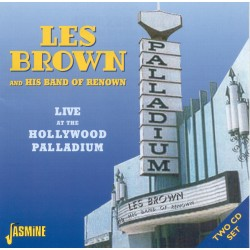 Les BROWN & His Band of...