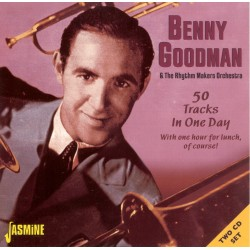 Benny GOODMAN - Music...