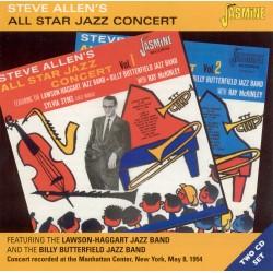 Steve ALLEN - All Star Jazz...