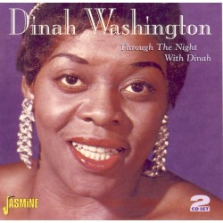 Dinah WASHINGTON - Through...