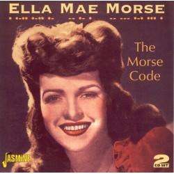Ella Mae MORSE - The Morse...