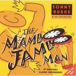 Sonny BURKE - The Mambo...