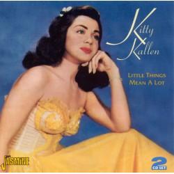 Kitty KALLEN - Little...