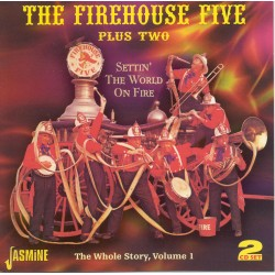 FIREHOUSE FIVE + TWO -...