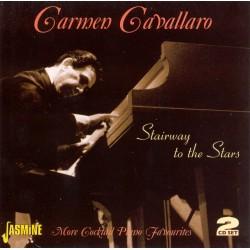 Carmen CAVALLARO - Stairway...
