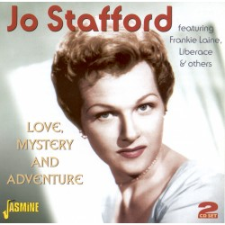 Jo STAFFORD - Love, Mystery...