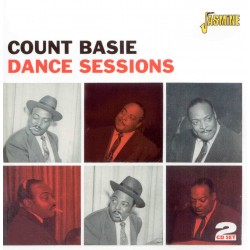 Count BASIE - Dance Sessions