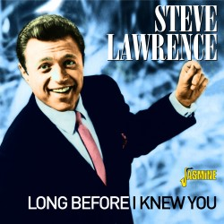 Steve LAWRENCE - Long...