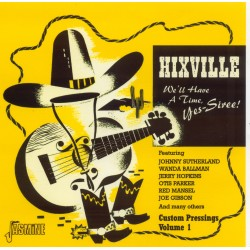 Various Artists - Hixville...