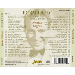 Horace HEIDT & His Musical...