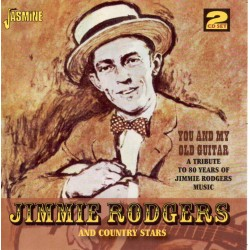 Jimmie RODGERS & Country...