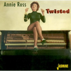 Annie ROSS - Twisted