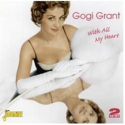 Gogi GRANT - With All My Heart