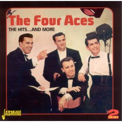 The FOUR ACES - The...