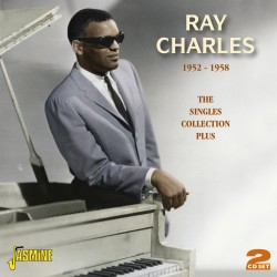 Ray CHARLES - The Singles...