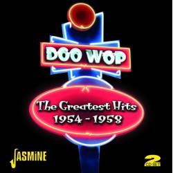 Various Artists - Doo-Wop:...