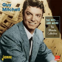 Guy MITCHELL - The Hits......