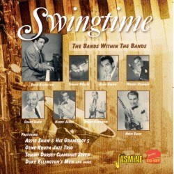 Various Artists - Swing...