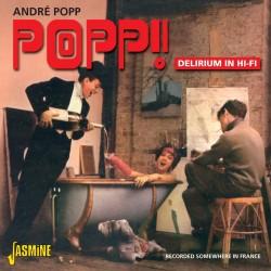 Andre POPP - Popp! -...
