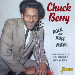 Chuck BERRY - Rock and Roll...