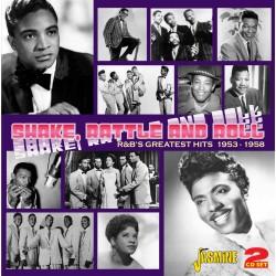 Various Artists - Shake...