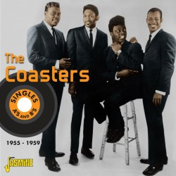 The COASTERS - Singles A's...