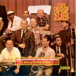 The BIG 18 - The Legendary...