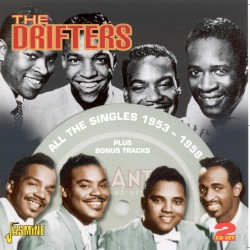 The DRIFTERS - All The...