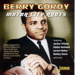 Berry GORDY - Motor City Roots