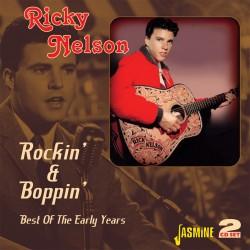 Ricky NELSON - Rockin' &...