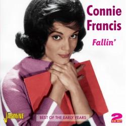 Connie FRANCIS - Fallin' -...