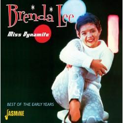 Brenda LEE - Miss Dynamite...