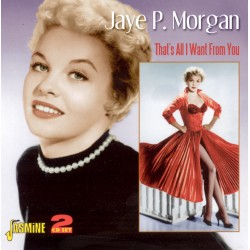 Jaye P MORGAN - That's All...