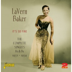 LaVern BAKER - It's So...