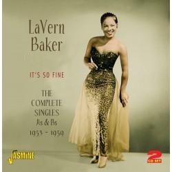 LaVern BAKER - It's So...