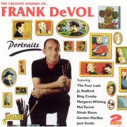 Frank DeVOL - Portraits -...