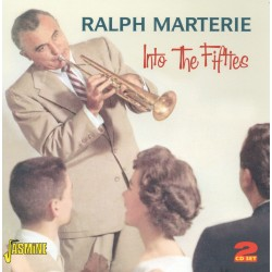 Ralph MARTERIE - Into The...