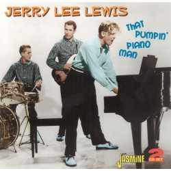 Jerry Lee LEWIS - That...