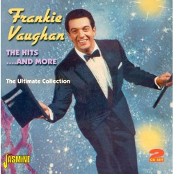 Frankie VAUGHAN - The Hits...