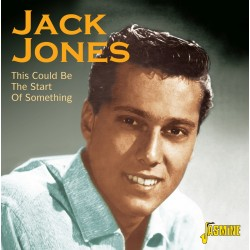 Jack JONES - This Could be...